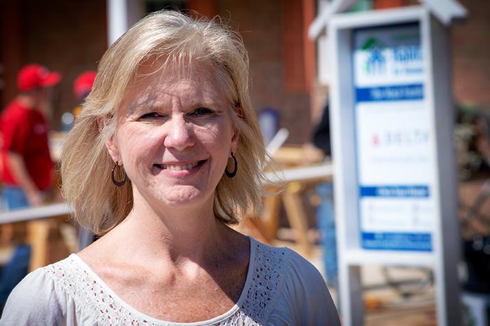 Cathy Cochran